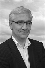 Petter Bjørheim
